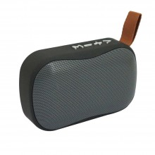 Cassa bluetooth portatile ricaricabile audio altoparlante speaker musica radio