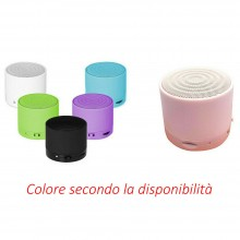 Cassa bluetooth portatile ricarica USB speaker altoparlante audio musica wireles