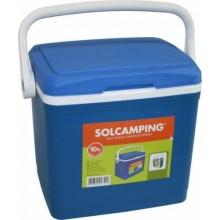 Valigia termica caldo freddo viaggio campeggio mare 10/18 lt borsa cibo bevande