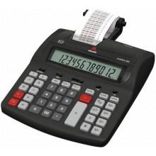 Calcolatrice scrivente professionale olivetti Summa 302 ufficio scuola stampante