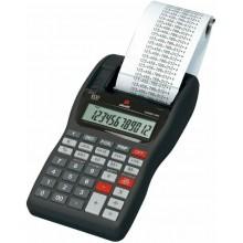 Calcolatrice scrivente professionale olivetti summa 301 12 cifre ufficio negozio