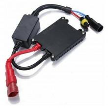 Centralina slim 35W conversione Xenon HID 12V 23000V auto macchina moto veicoli