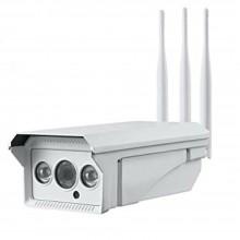 Telecamera industriale da esterno 4G full HD wireless ip visione notturna camera