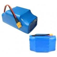 Batteria di Ricambio al Litio da 36V 4 Ah per Smart Balance Overboard Hoverboard da 6.5 8 10 Pollici Sostituzione batterie