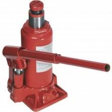 Crick sollevatore idraulico per auto a bottiglia martinetto 2000 Kg cric viaggio 2T