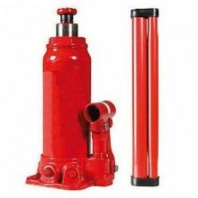 Crick sollevatore idraulico a bottiglia martinetto 5000 Kg auto sollevamento 5T