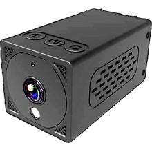 Micro camera spia HD WiFi mini videocamera visione notturna registratore MP4