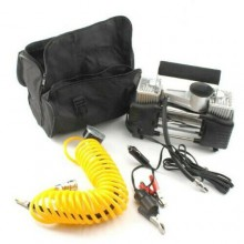 Compressore d'aria bicilindrico doppio cilindro LA-3104 23A auto portatile zaino