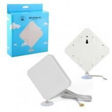 Antenna 4G 35dBi CRC9 segnale 4G omnidirezionale cavo 2M router banda larga W435