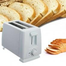 Tostapane con espulsione automatica pane 2 fette 750W tostiera toast automatico