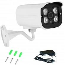 Telecamera di sicurezza a colori Infrarossi visione notturna AFQ-6018 3.6 8 mm