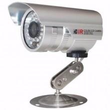 Telecamera di sicurezza a colori Infrarossi Aprica 7077 3.6 mm CCTV sorveglianza