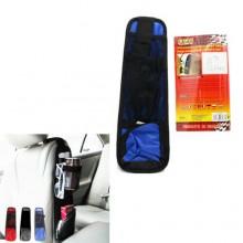 Contenitore organizer portaoggetti laterale per sedile sedili auto multi tasca