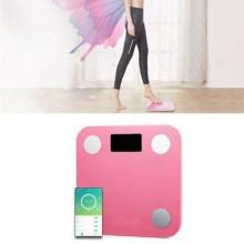 Bilancia smart pesa persone digitale elettronica App Max 180Kg Min 5Kg fitness