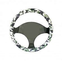 Copri volante universale mimetico auto volante sterzo 37-39 Cm presa confort