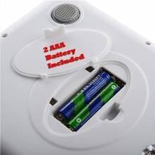 BILANCIA DIGITALE 5 KG da CUCINA LCD PIATTO IN ACCIAIO ELETTRONICA