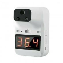 Termometro digitale infrarossi da muro veloce automatico sensore a distanza K3+