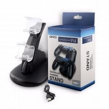 Stand accessori Ps4 Stand di ricarica joystick pad stazione ricarica controller