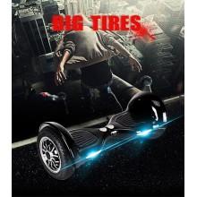 Hoverboard ruote 10 pollici scooter overboard elettrico 350W altoparlanti bluetooth