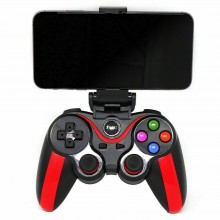 Joystick wireless smartphone Android iPhone PC game pad Bluetooth controller