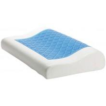 Cuscino con Gel di raffreddamento dissipazione calore soffice supporto refrigera
