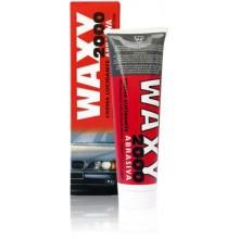 Crema lucidante leggermente abrasiva Waxy 2000 75 ml carrozzeria auto graffi