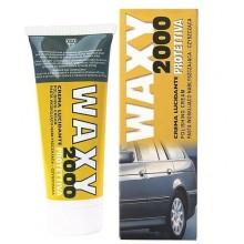 Crema lucidante protettiva Waxy 2000 75ml carrozzeria auto graffi abrasiva pasta