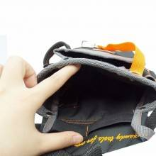 Cintura porta attrezzi borsa da lavoro porta utensili carpentiere muratore cinta