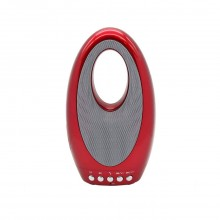 Cassa Bluetooth V4.2 portatile wireless WS-1829 chiamate mp3 audio musica