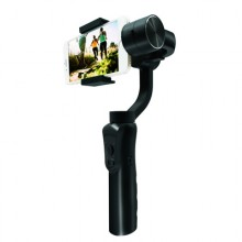 Stabilizzatore per smartphone Gimbal PS3 scatta foto video stabilizza 3 assi