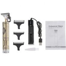Taglia capelli professionale regola barba rasoio elettrico BZ-T99  regolabile