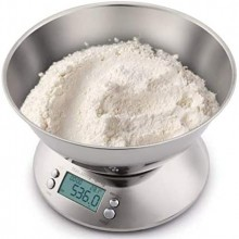 Bilancia digitale cucina elettronica elettrodomestici precisione 1g capacità 5kg