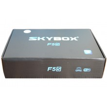 Decoder Satellitare Skybox Openbox Inetbox F5s Ricevitore Full HD Linux sat