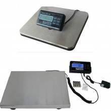 Bilancia Pesa Digitale portatile a batterie pesa pacchi valigie lavoro max 200KG