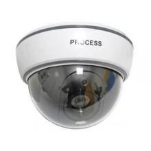 Telecamera finta videosorveglianza a cupola