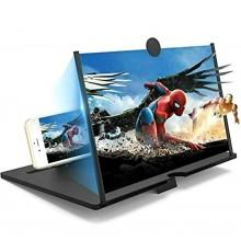 Lente ingrandimento smartphone tablet telefono schermo lettura video film foto