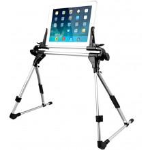 Supporto Stand Regolabile per Tablet iPad da divano Tavolo Letto Scrivania 201
