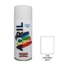 Vernice smalto spray Professionale 400ml Smalto acrilico bomboletta spray bricolage