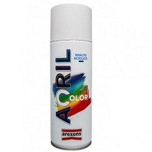Smalto spray vernice Arexons 400 ml bricolage professionale colore acrilico