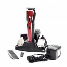 Surker RFC-517 5 in 1 Macchinetta per tagliare i capelli a batteria - tagliacapelli - a batteria o cavo