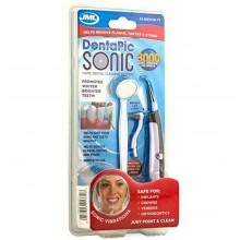 Sonic Pic Dispositivo Pulizia denti 3000 Vibrazioni Ablatore Sbiancante Tartaro
