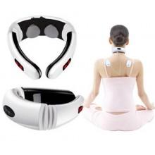 Massaggiatore Massaggio per Cervicale a impulsi magnetici terapia collo KL-5830