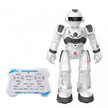 Robot giocattolo 26cm sensore per gesti cammina balla con telecomando smart