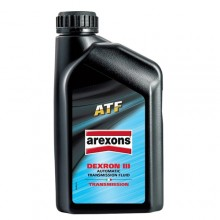 DEXRON III FLUIDO PER TRASMISSIONE AUTOMATICA AREXONS 1LT CAMBIO AUTOMATICO AUTO