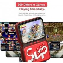 """Console Game Box Power M3 899 giochi classici retrò incorporati Schermo LCD 3"""""""