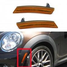 Luci di posizione laterali indicatore laterale Led alta luminosita' impermeabile