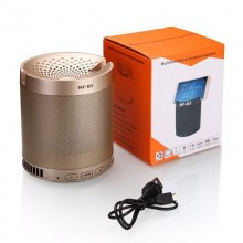 MINI SPEAKER CASSA BLUETOOTH USB RESISTENTE ALL'ACQUA ALTOPARLANTE WATERPROFF