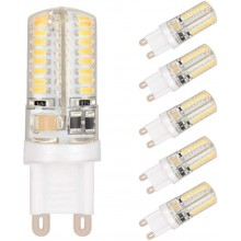 Lampadina G9 Led 3W BTL-96403 3000K luce calda lampadine alogene illuminazione