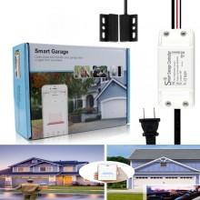 Sensore apri garage distanza WiFi Smart telecomando per Alexa Google Home app