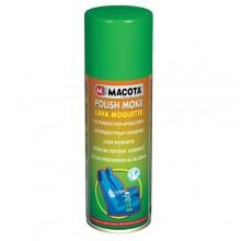 MACOTA POLISH MOKE 200ml Lava schiuma detergente per moquette tappezzeria divano